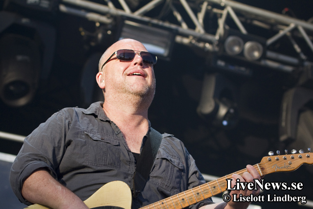 Pixies på Gröna Lund 2014_09