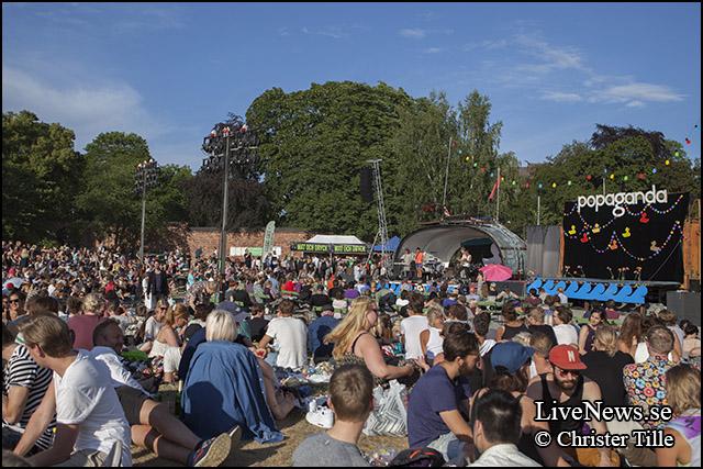 popaganda festival stockholm