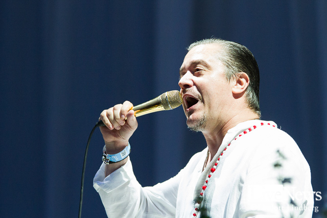 Faith No More på Bråvalla