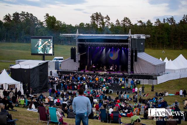 Krönika: Torsjö Live 2015