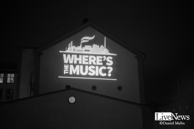 Krönika: Where's The Music? 2016