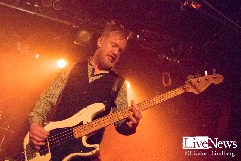 Royal Republic_Debaser Strand_Stockholm_2016_05