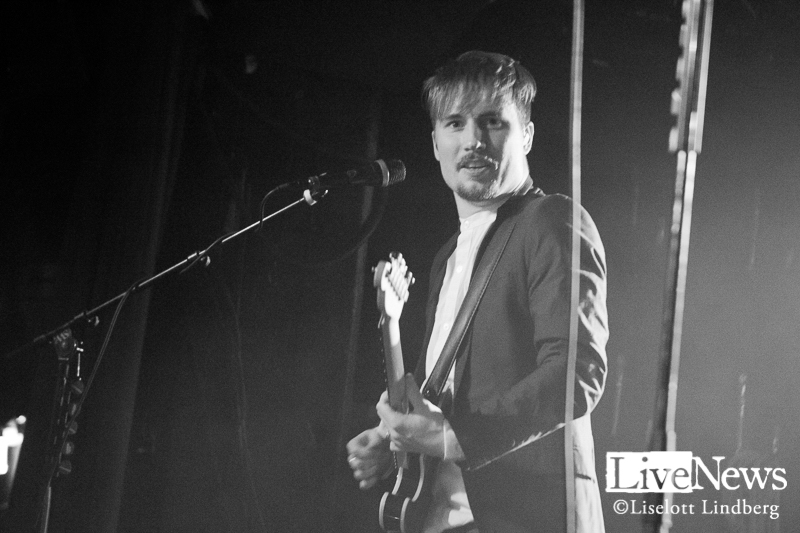 Royal Republic_Debaser Strand_Stockholm_2016_10