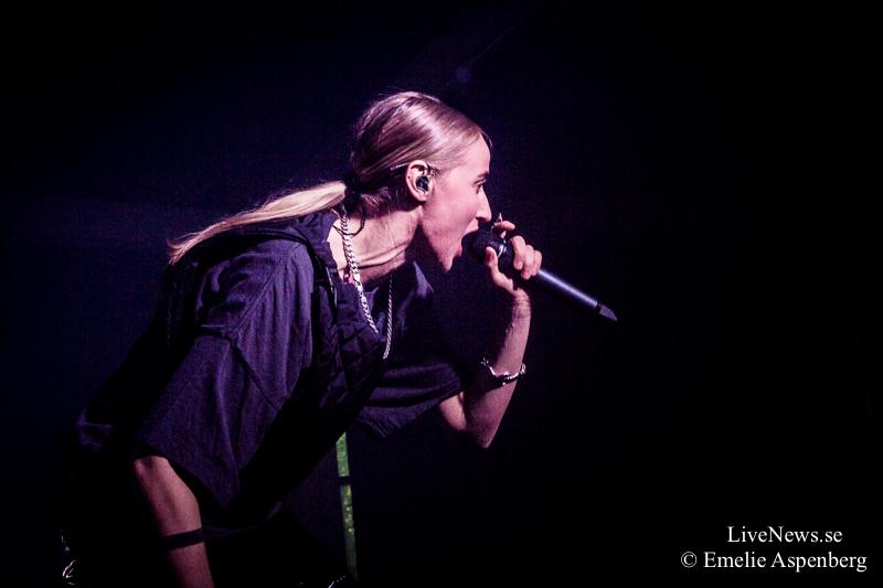 SILVANA IMAM-HUSKVARNA FOLKETS PARK-1