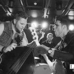 John Lindberg Trio på Hotell Hulingen