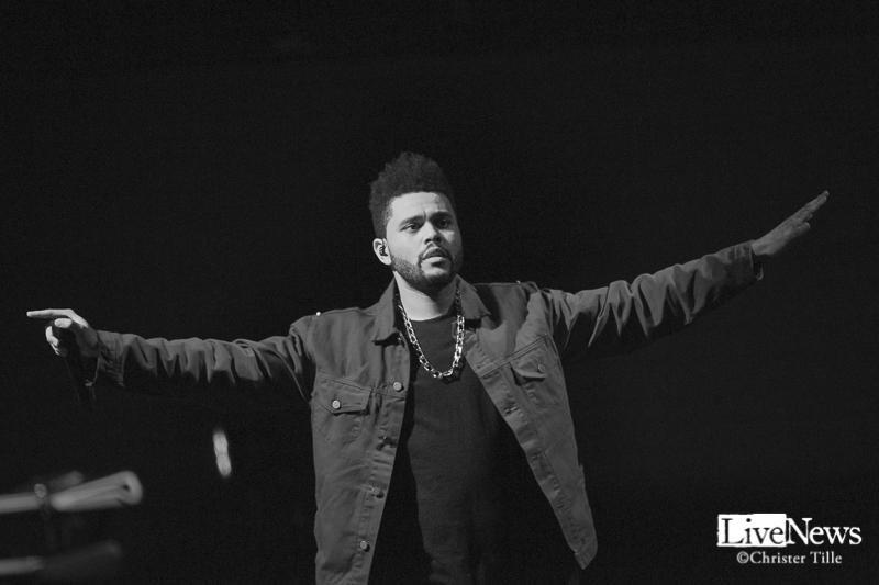 The Weeknd_Ericsson Globe_2017_08