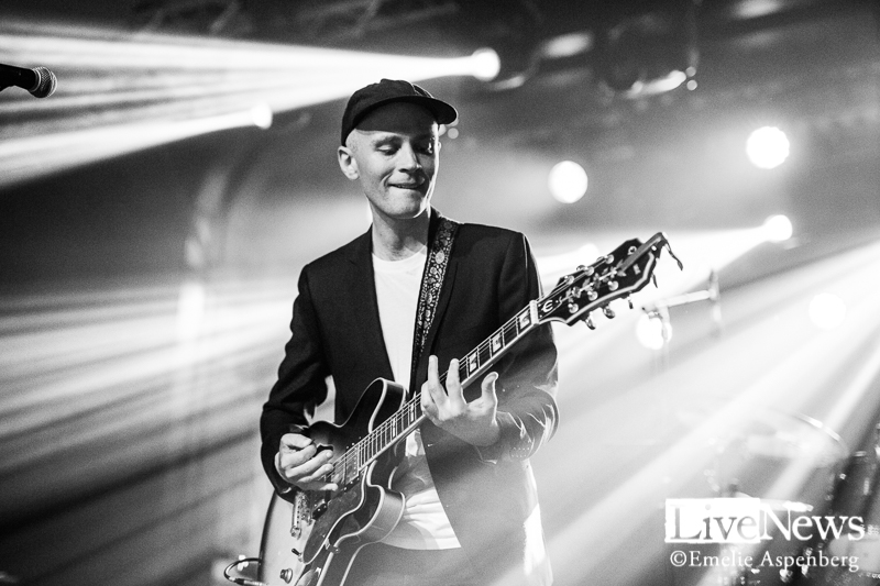 JENS LEKMAN-PARK SOUNDS 2017-5