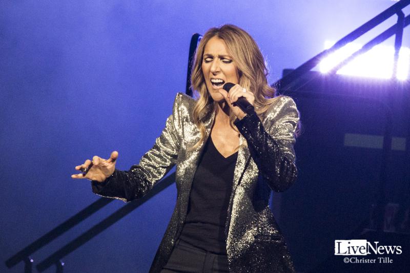 Celine Dion_Tele2_Arena_2017_03