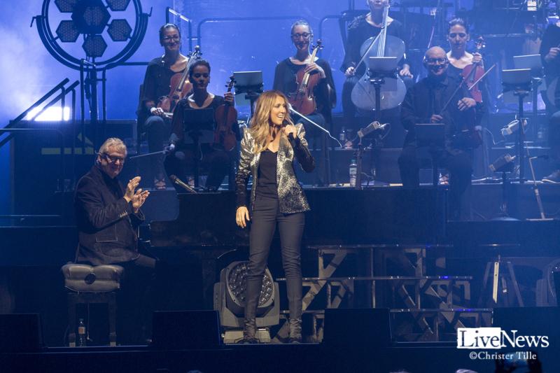 Celine Dion_Tele2_Arena_2017_08