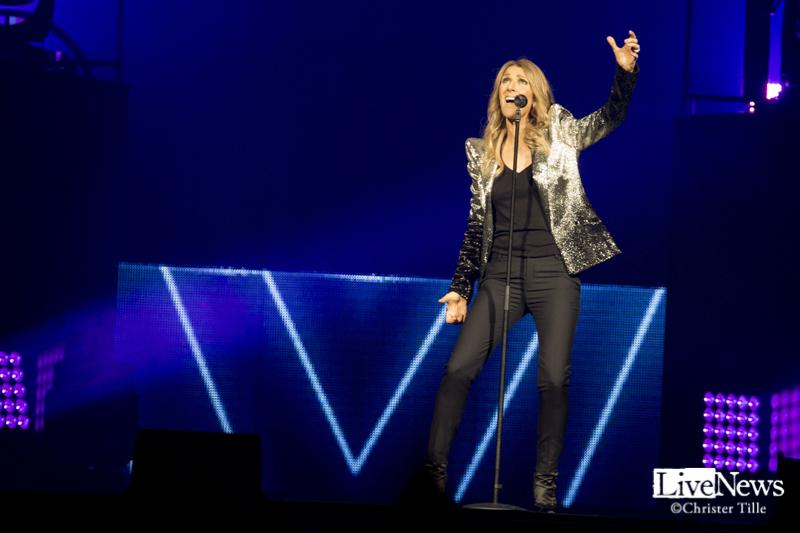 Celine Dion_Tele2_Arena_2017_11