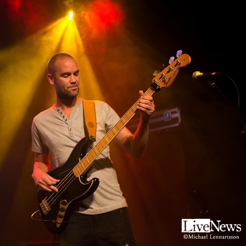 Dan Reed Trio2
