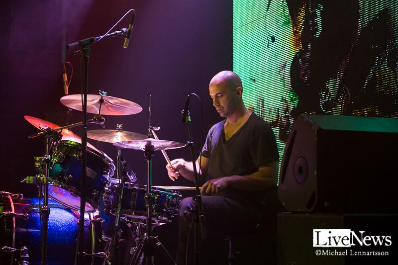 Dan Reed Trio6
