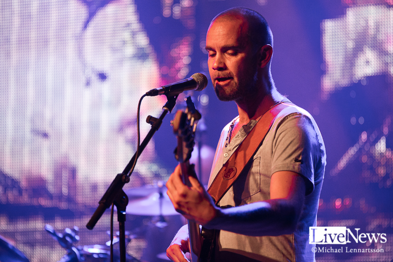 Dan Reed Trio9