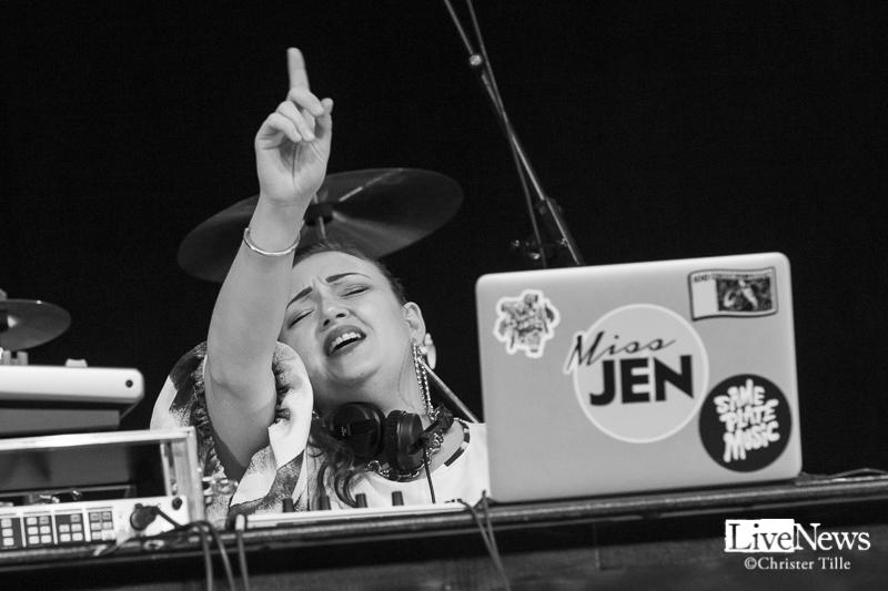 DJ_Miss_Jen_Velocette_Globen_Hundralappen_2017_002