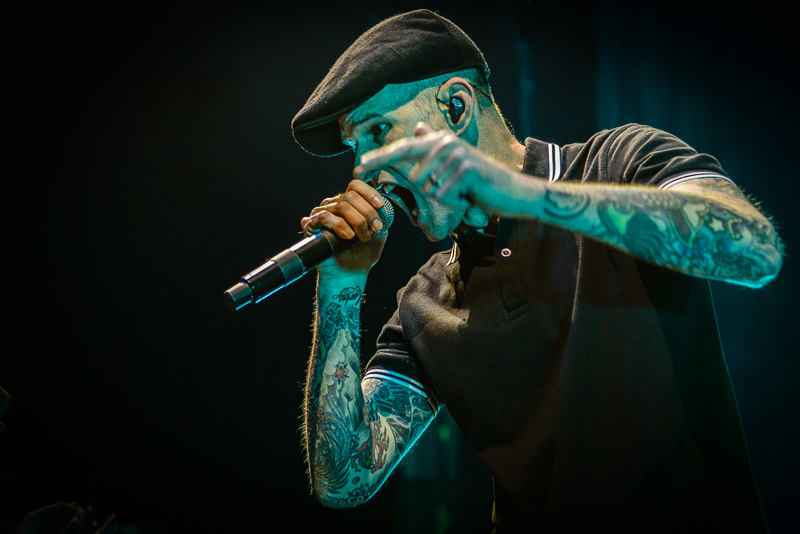 4 - Drop Kick Murphys - Partille Arena - Göteborg - 2018-02-08 - För LiveNews.se (54 of 253)