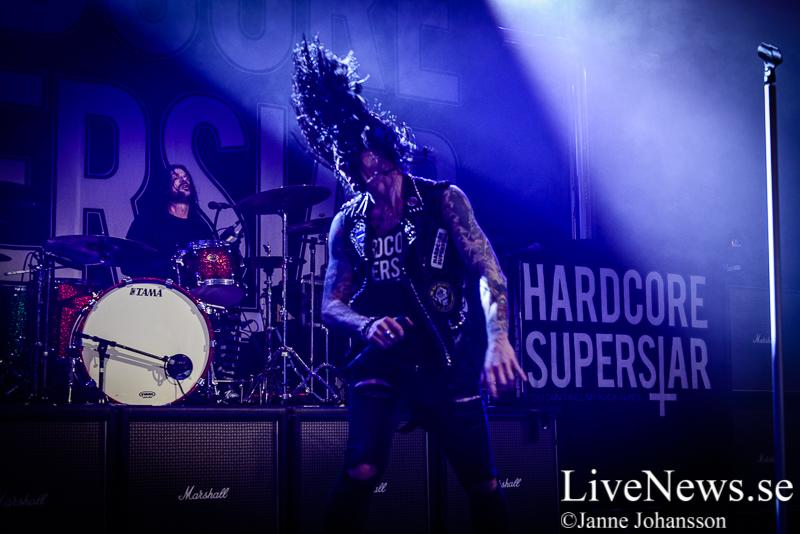 6 - Hardcore Superstar - Lisebergshallen - Göteborg - 2018-03-24 - För LiveNews.se (200 of 370)