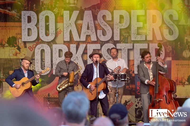 Bo Kaspers Orkester4