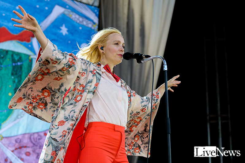 Lisa Ekdahl_Linkoping Arena_2018_02