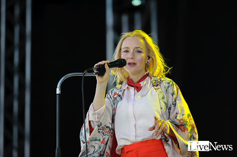 Lisa Ekdahl_Linkoping Arena_2018_03