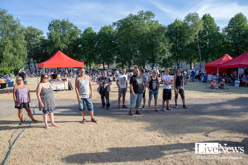 Parkfesten 201815