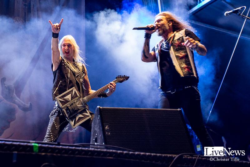 Hammerfall Kalmarstadsfest_2018_02