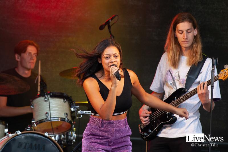 Mollie Minott Oskarshamnsfesten 2018_04