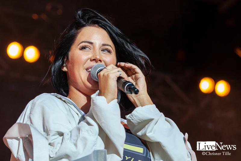 Molly Sanden Grona Lund 2018_07
