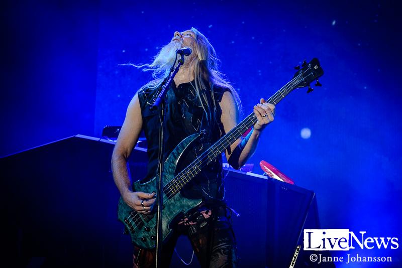 13 - Nightwish - Partille Arena - Partille - 2018-11-02 - För LiveNews.se-379