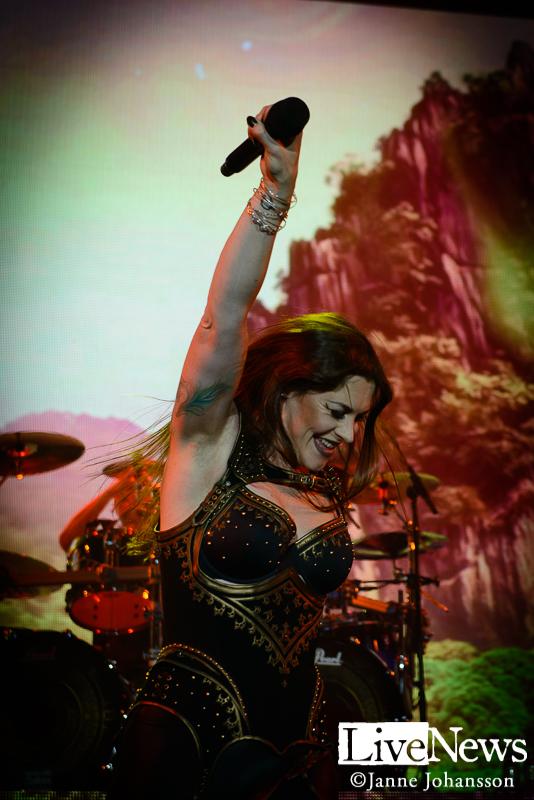 15 - Nightwish - Partille Arena - Partille - 2018-11-02 - För LiveNews.se-407