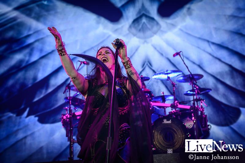 3 - Nightwish - Partille Arena - Partille - 2018-11-02 - För LiveNews.se-53