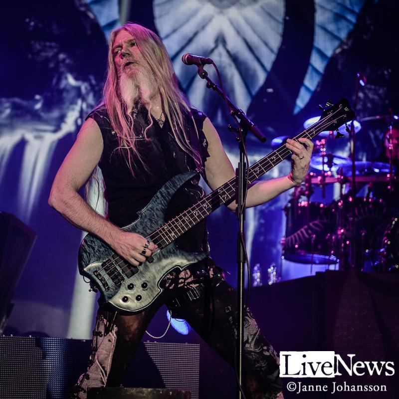 4 - Nightwish - Partille Arena - Partille - 2018-11-02 - För LiveNews.se-85