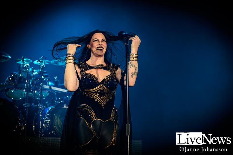 5 - Nightwish - Partille Arena - Partille - 2018-11-02 - För LiveNews.se-133
