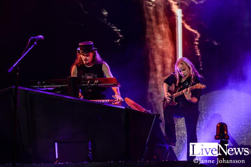 6 - Nightwish - Partille Arena - Partille - 2018-11-02 - För LiveNews.se-173