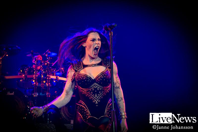 7 - Nightwish - Partille Arena - Partille - 2018-11-02 - För LiveNews.se-198