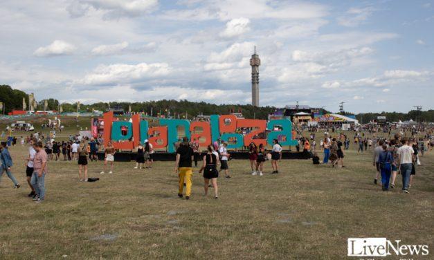 Krönika: Lollapalooza Stockholm 2019