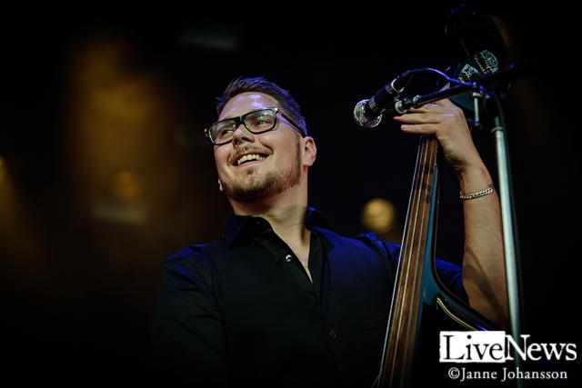 11 - John Lindberg Trio - Liseberg - Göteborg - 2019-08-07 - LiveNews.se (88 of 157)