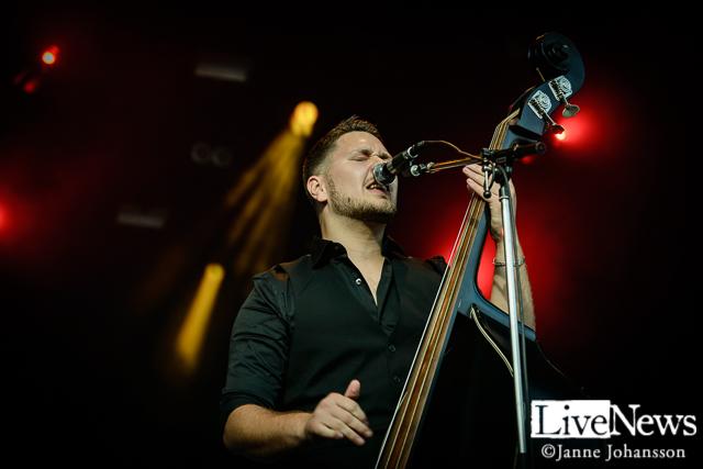 12 - John Lindberg Trio - Liseberg - Göteborg - 2019-08-07 - LiveNews.se (102 of 157)