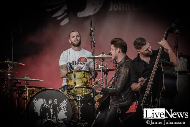 16 - John Lindberg Trio - Liseberg - Göteborg - 2019-08-07 - LiveNews.se (133 of 157)