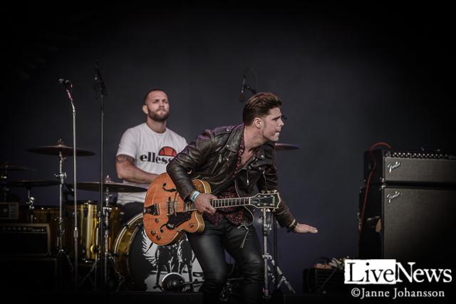 17 - John Lindberg Trio - Liseberg - Göteborg - 2019-08-07 - LiveNews.se (140 of 157)