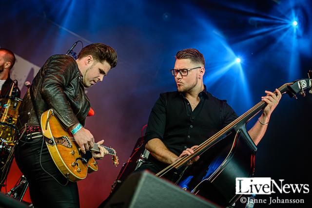 2 - John Lindberg Trio - Liseberg - Göteborg - 2019-08-07 - LiveNews.se (32 of 157)