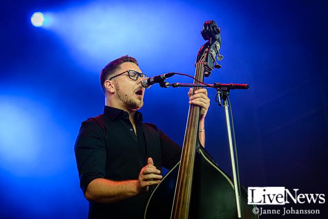 5 - John Lindberg Trio - Liseberg - Göteborg - 2019-08-07 - LiveNews.se (59 of 157)