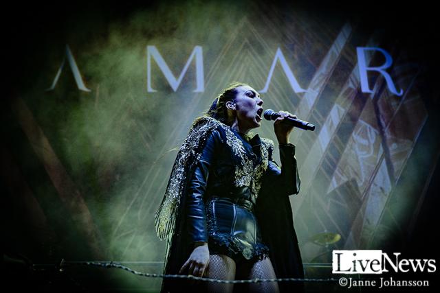 10 - Amaranthe - Scandinavium - Göteborg - 2020-02-14 - För LiveNews.se (67 of 176)
