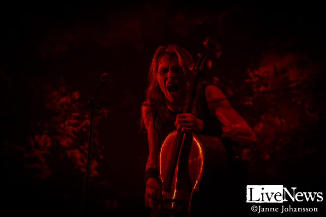 11 - Apocalyptica - Scandinavium - Göteborg - 2020-02-14 - För LiveNews.se (119 of 174)