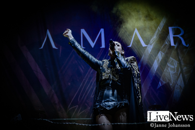 8 - Amaranthe - Scandinavium - Göteborg - 2020-02-14 - För LiveNews.se (59 of 176)