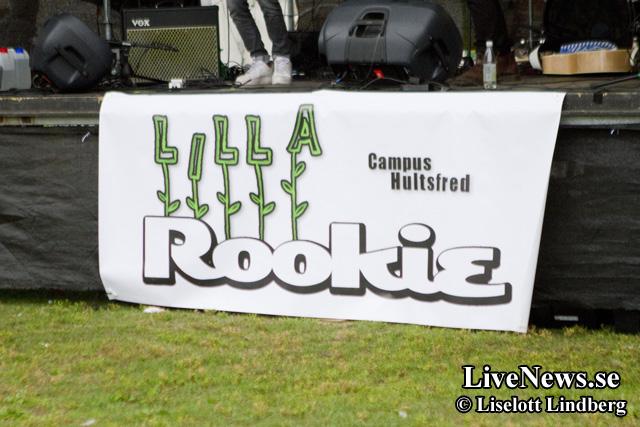 Krönika: Lilla Rookie 2013