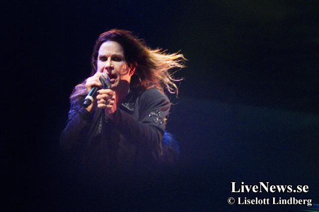 Black Sabbath på Sweden Rock