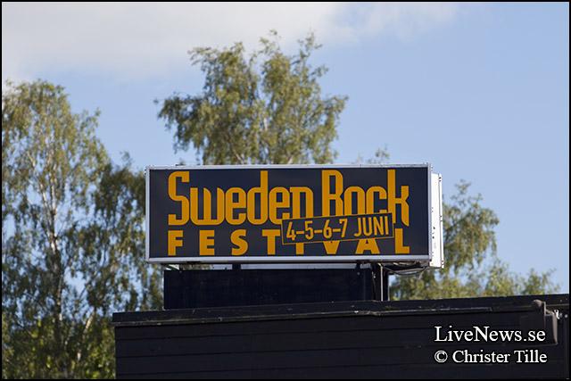 Krönika: Sweden Rock 2014