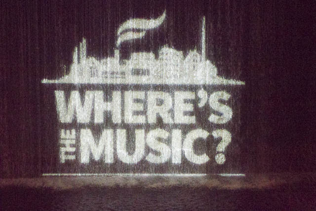 Krönika: Where's The Music? 2015