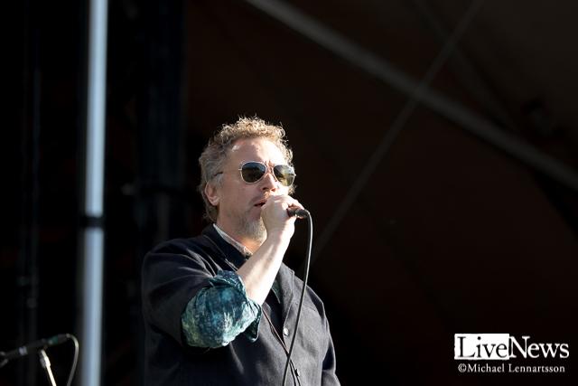 Eric Gadd och Bohuslän Big Band på Torsjö Live