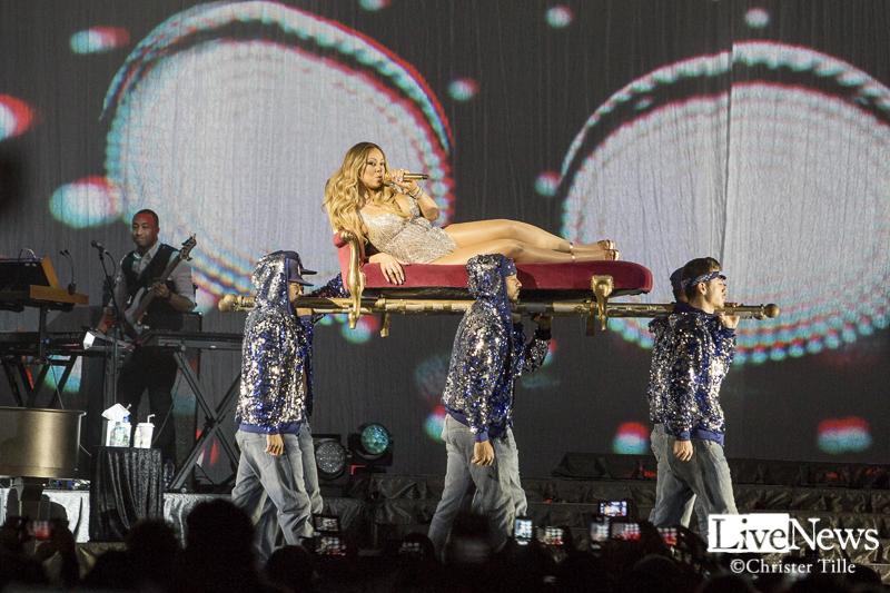 Mariah Carey_Ericsson Globe_2016_001